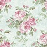 French Impressionist Wallpaper FI70402 By Wallquest Ecochic For Today Interiors
